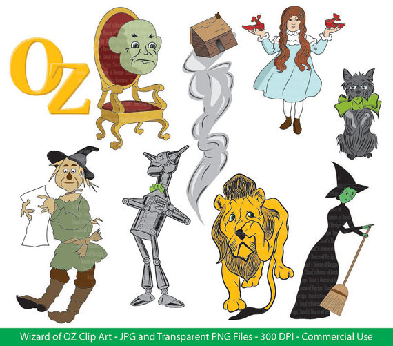 Free Oz Cliparts, Download Free Clip Art, Free Clip Art on.