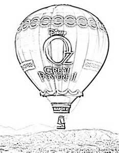 Of Oz Color Pages coloring pages for free. Wizard Of Oz.