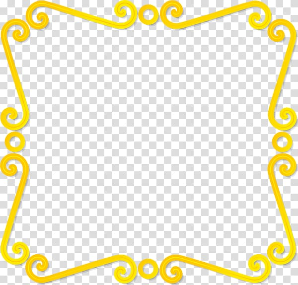 The Wizard of Oz , border transparent background PNG clipart.