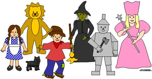Free Oz Cliparts, Download Free Clip Art, Free Clip Art on Clipart.