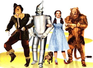 Free Wizard Of Oz Clipart.