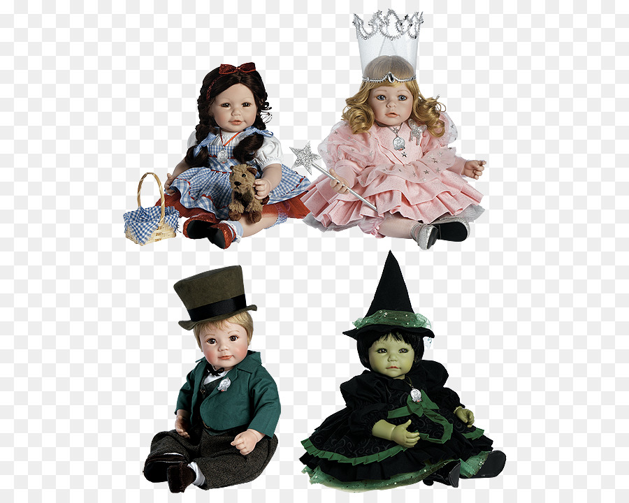 The Wizard of Oz clipart The Wonderful Wizard of Oz The.