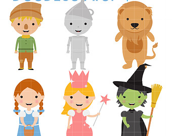 Wizard Of Oz Clipart Png.