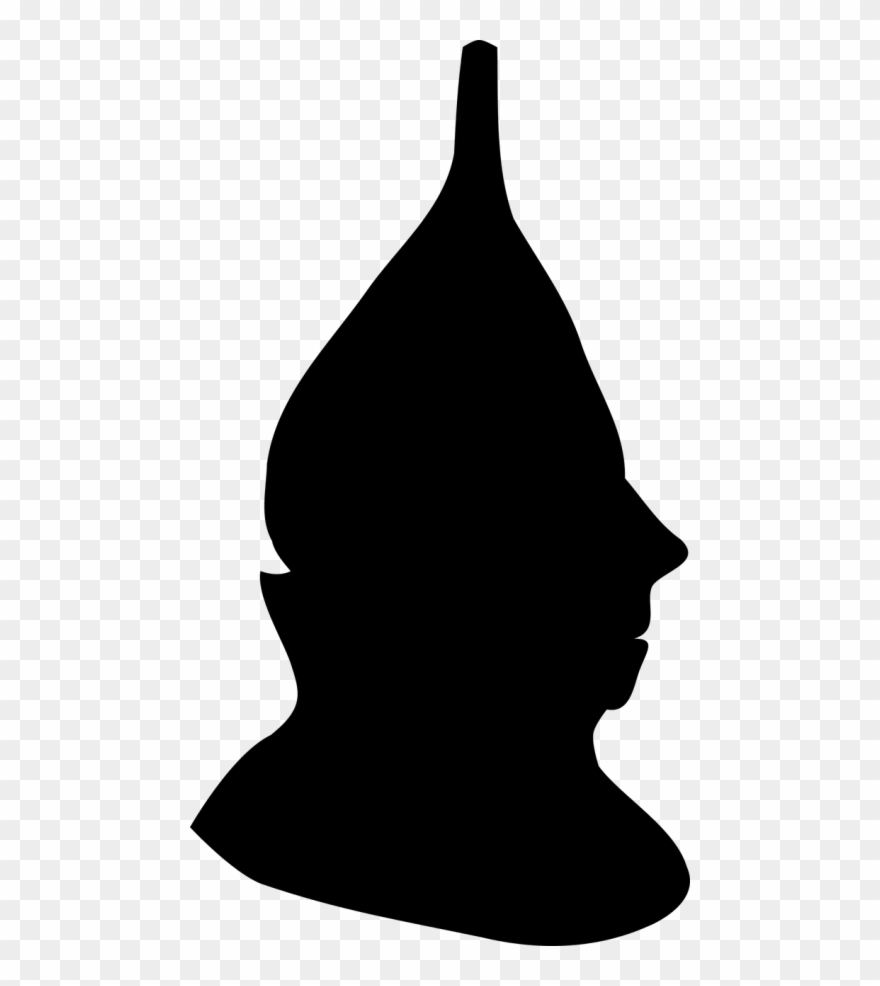 Silhouette,oz,wizard Of Oz,tin Man,tin,character,free.