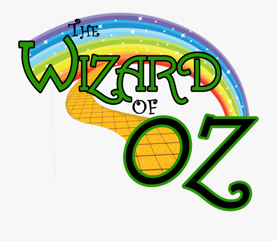 Wizard Of Oz Png Banner Freeuse Download.