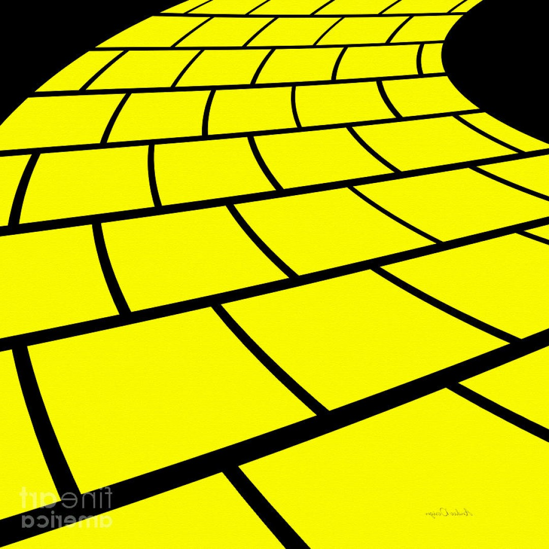 Wizard Of Oz Clipart Yellow Brick Road.