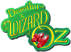 Dorothy and the Wizard of Oz.