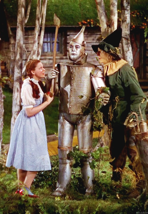 wizard of oz tin man hat clipart - Clipground