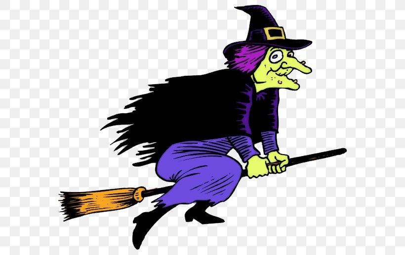 Wicked Witch Of The West Witchcraft Free Content Clip Art.