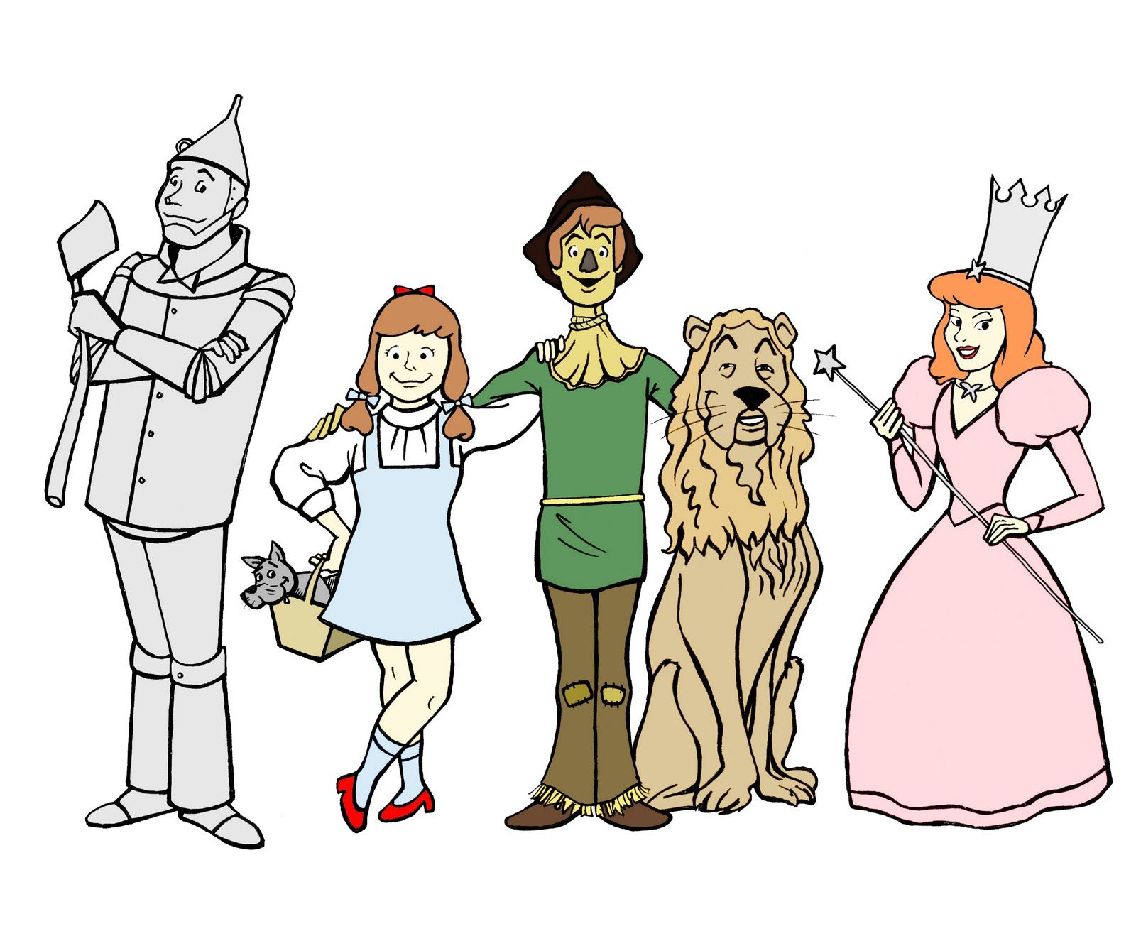 The Wizard Of Oz Photos The in 2019.