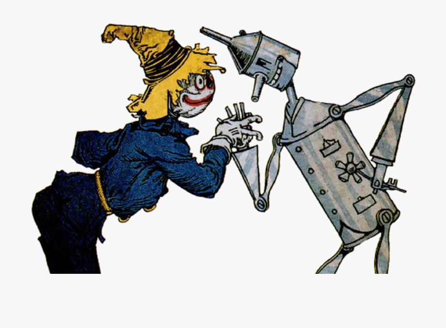 Hurricane Clipart Wizard Oz.