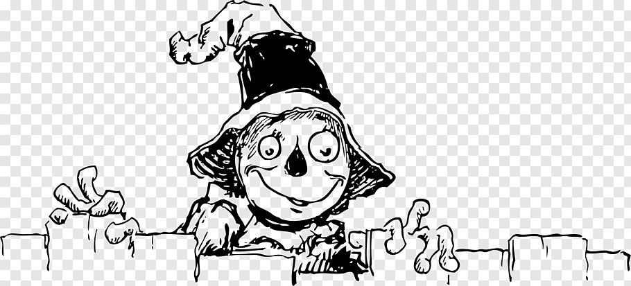 The Scarecrow of Oz The Wonderful Wizard of Oz Land of Oz.