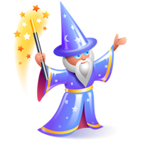 Download Wizard Free PNG photo images and clipart.