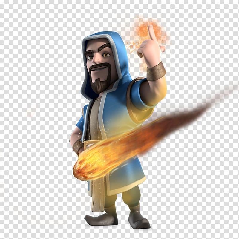 Clash of Clans Clash Royale Desktop , wizard clash of clans.