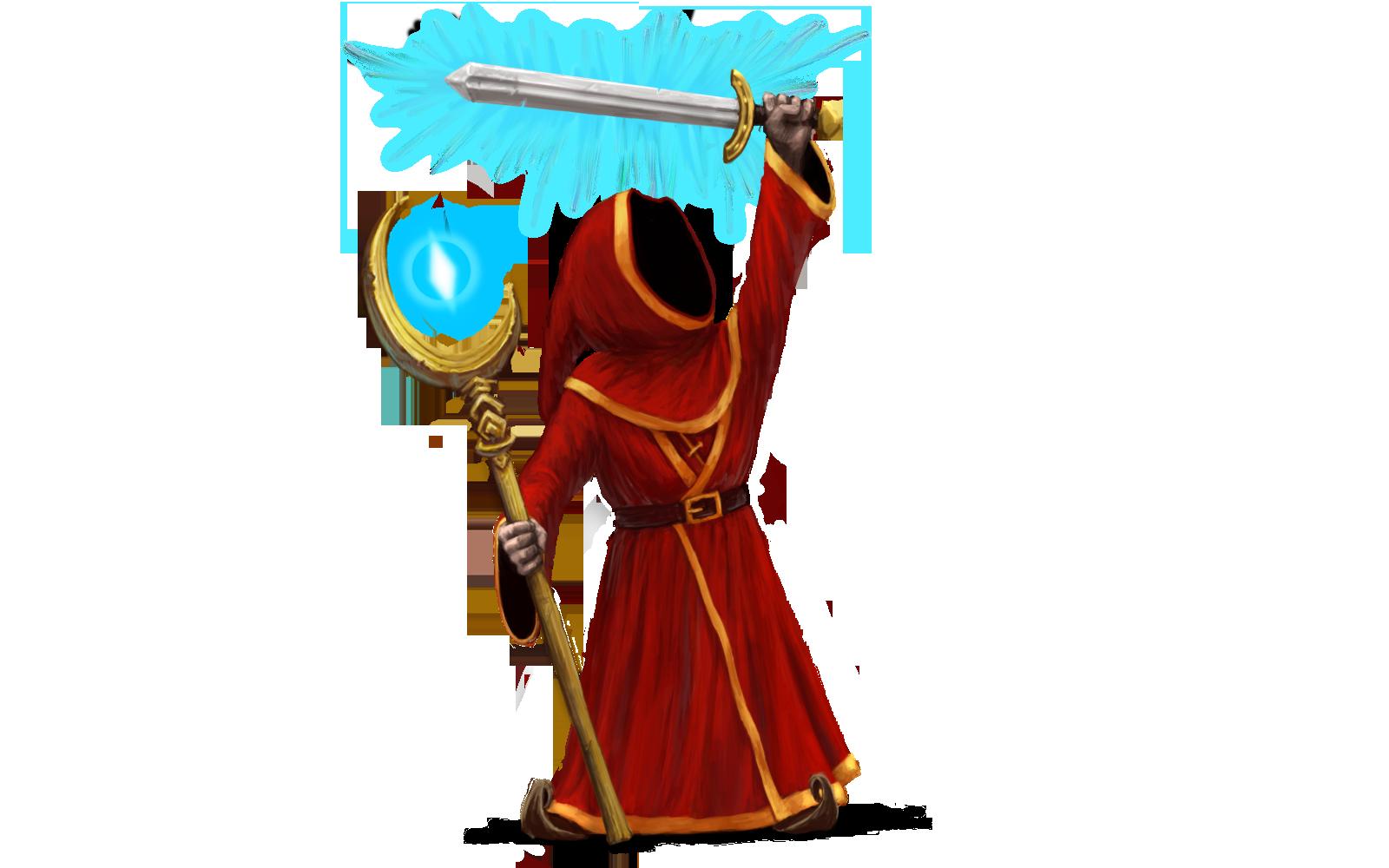 Magicka: Wizard Wars Wiki.