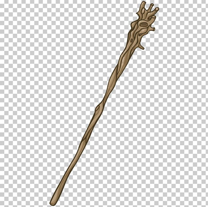 Wizard Staff Gandalf Magician Wand Fantasy PNG, Clipart, Branch.