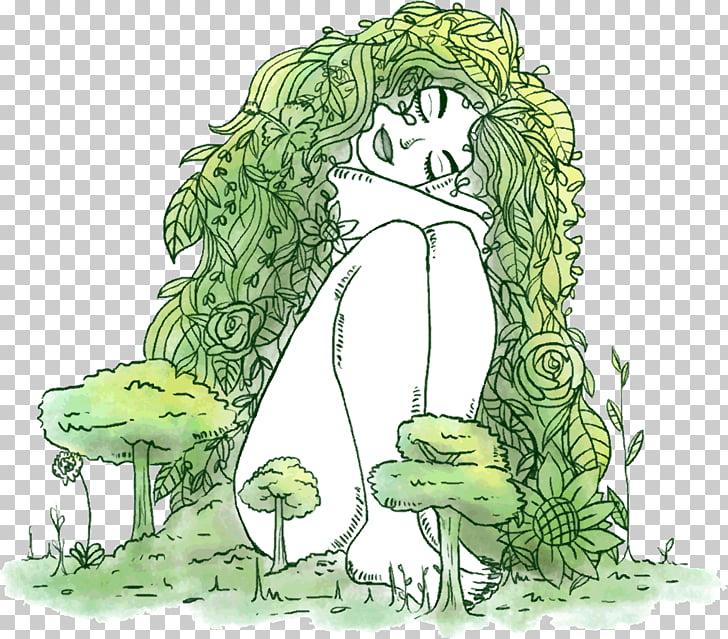 World Environment Day Euclidean Icon, Nature Beauty Wizard.