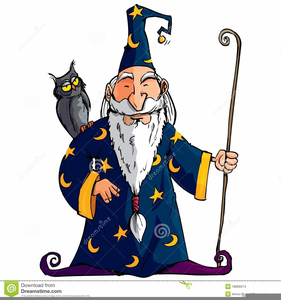 Clipart Wizards.