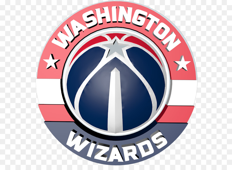 Washington Wizards Logo png download.