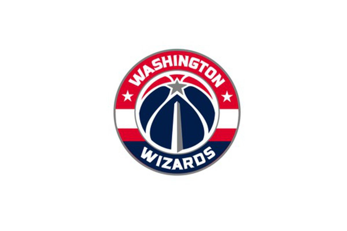 Wizards release new primary logo.