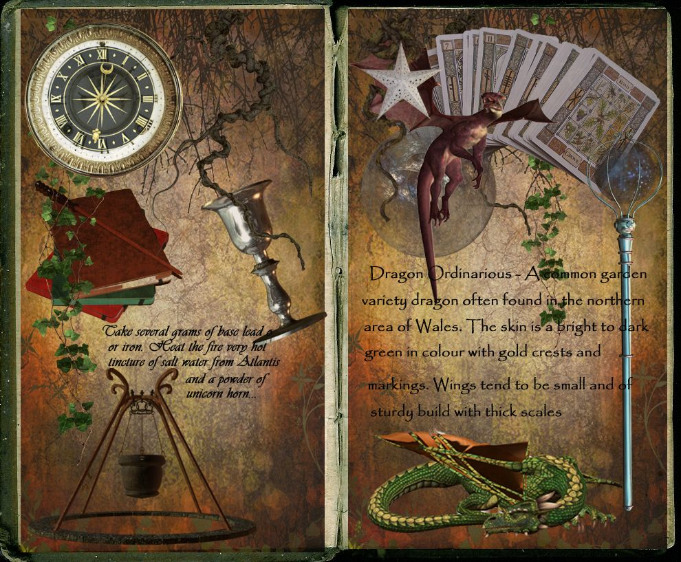Wizard Spell Book Free Download.