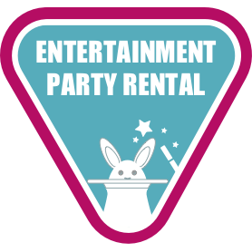 Party rental & Entertainment in the San Francisco Bay Area.