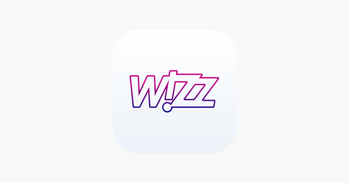 Wizz Air on the App Store.