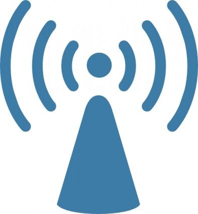 Wlan Logo Vector.
