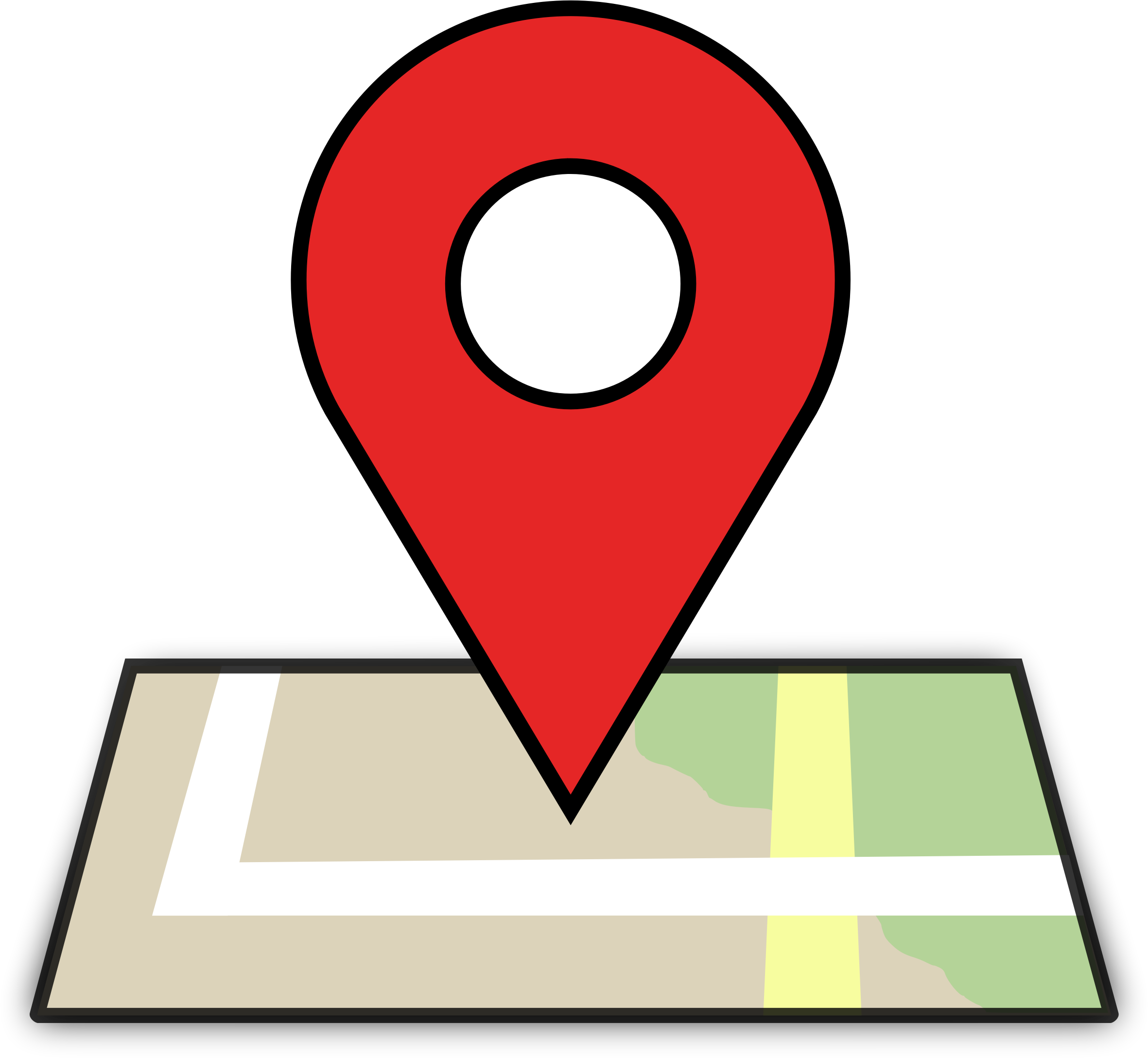 address clipart png