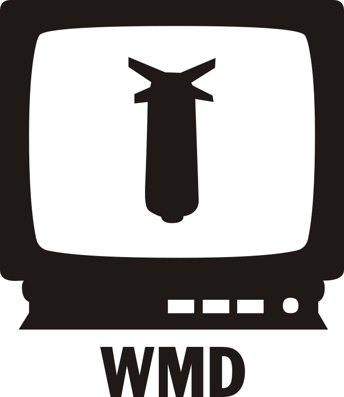 Wmd Clipart.