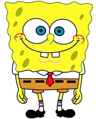 Best Cliparts: Free Clipart Sponge Sponge Clipart Cliparts.
