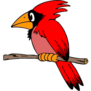 Cardinal clipart cliparts of free download wmf.