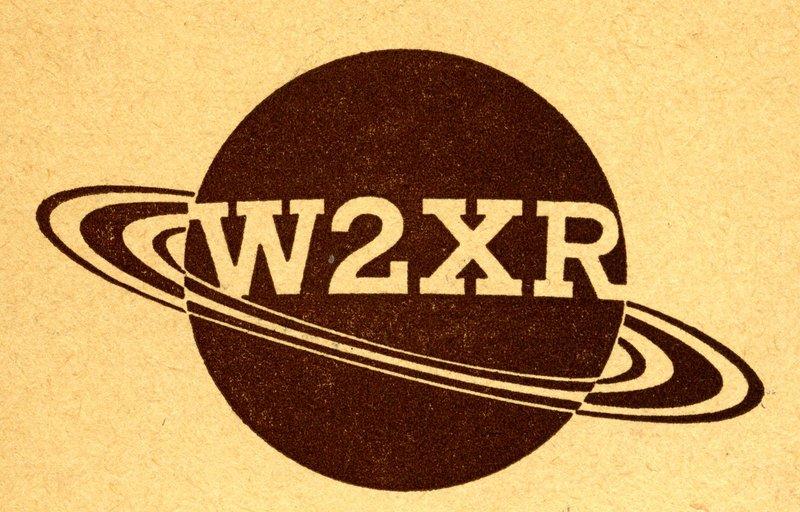 WQXR: A Call Letter Primer.