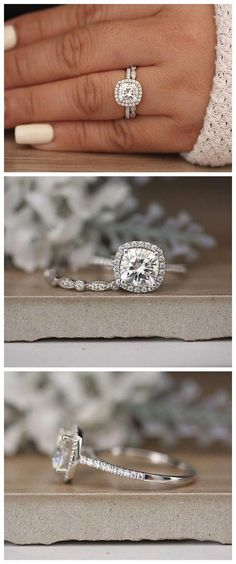 134 Best Engagement ring/ Photo\'s images in 2019.