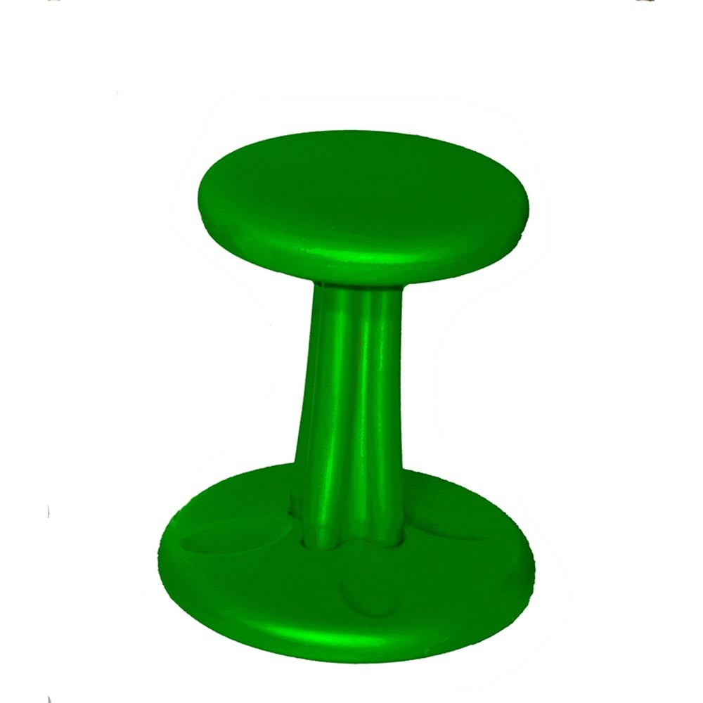 Kore Todler Wobble Chair 10In Green.