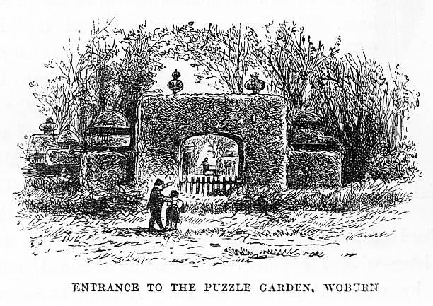 Woburn Bedfordshire Clip Art, Vector Images & Illustrations.