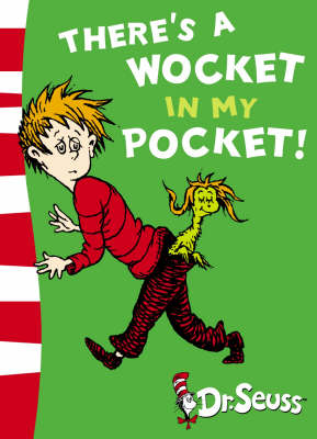 Book Reviews for There's a Wocket in my Pocket: Blue Back Book By Dr.