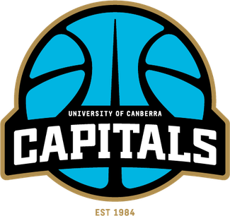 University of Canberra Capitals.