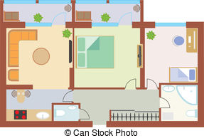 Apartment Illustrations and Clipart. 92,140 Apartment royalty free.