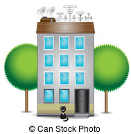 House Illustrations and Stock Art. 327,415 House illustration.
