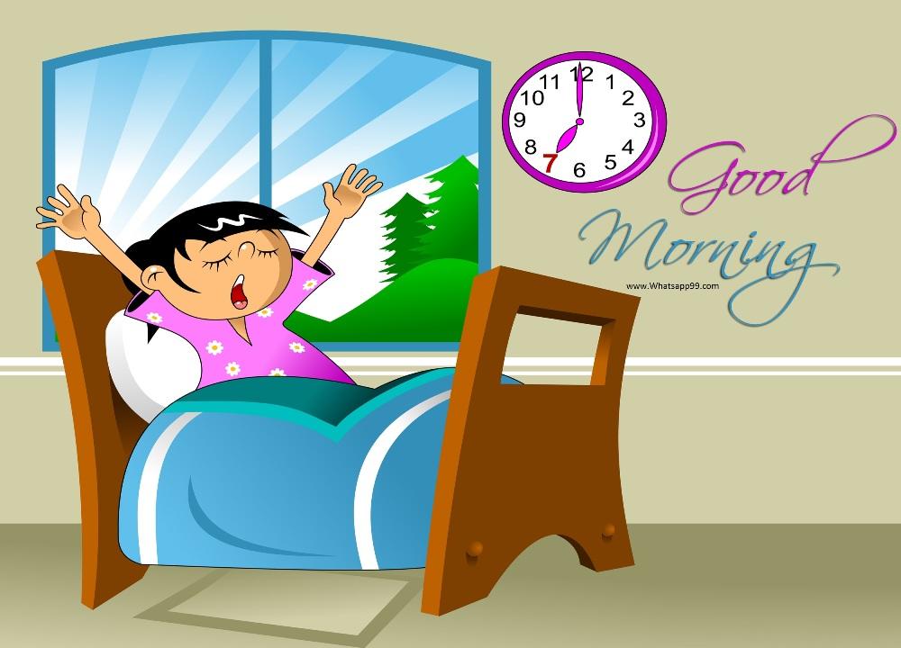 Morning clipart morning time, Morning morning time.
