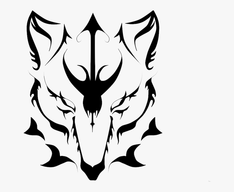 Clipart Wolf Tattoos Png Image Wolf Tattoos Png Picture.