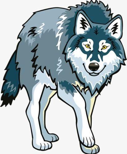 Wolf PNG, Clipart, Animals, Animals Wolf, Cartoon, Cartoon.