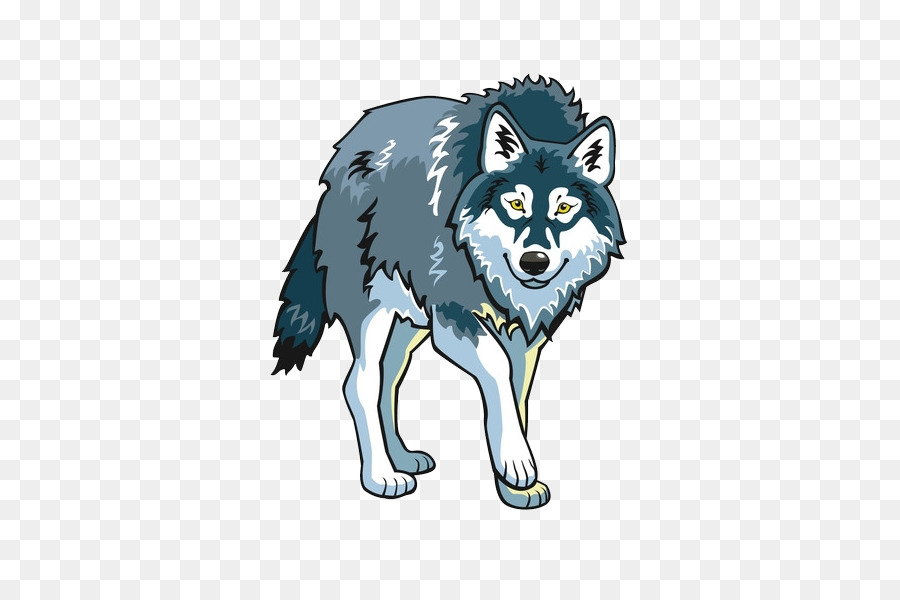 Wolf Cartoon Png (105+ images in Collection) Page 1.