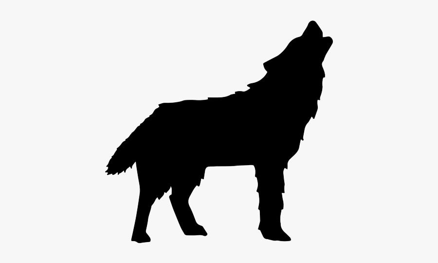 Transparent Background Wolf Clipart Png , Free Transparent.