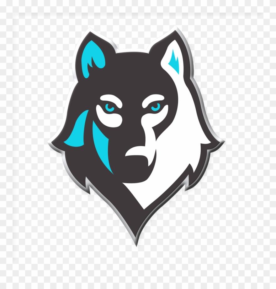 Download Wolf Mascot Logo Png Clipart Logo Clip Art.