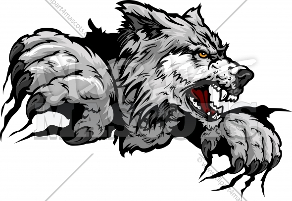 Free Wolf Vector, Download Free Clip Art, Free Clip Art on.