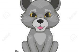 Wolf cub clipart 7 » Clipart Portal.