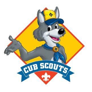 Free cub scout clip art.