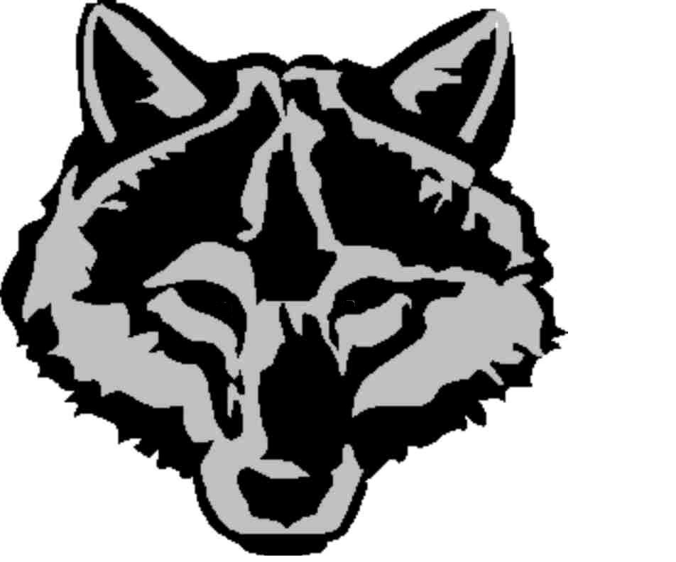 Cub Scout Wolf SVG.